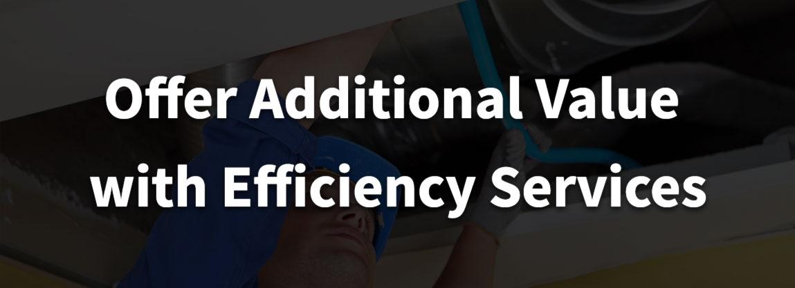 Efficiency-Services
